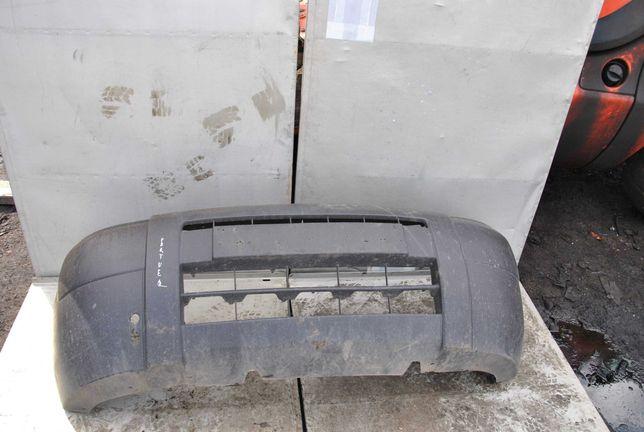 Peugeot Partner zderzak przód