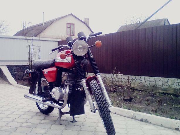 Ремонт Ява, Jawa мотоциклів , та інших
