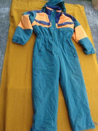 kombinezon zimowy Wild & Fox%wear -roz XL-Norweski -Super