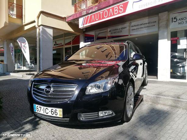 Opel Insignia Sports Tourer 2.0 CDti Cosmo 160cv