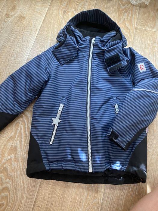 Продам зимнюю куртку Reima Белгород-Днестровский - изображение 1