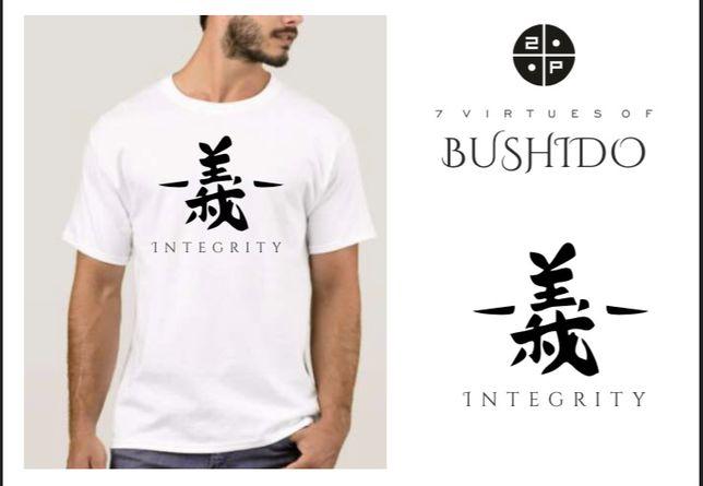 Tshirts artes marciais