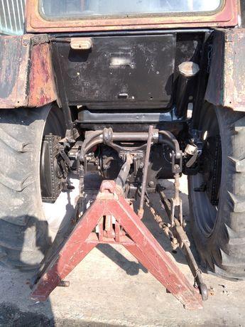 Продам трактор ЛТЗ-60