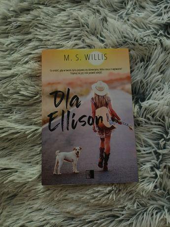 """Dla Ellison"" M.S. Willis"