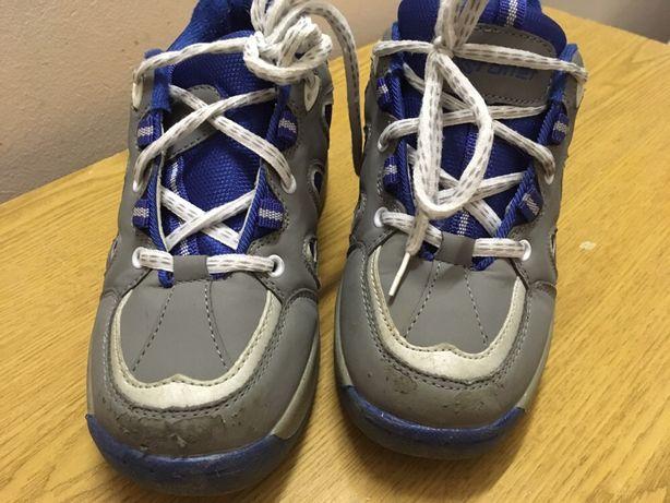 Кросівки з колесиками