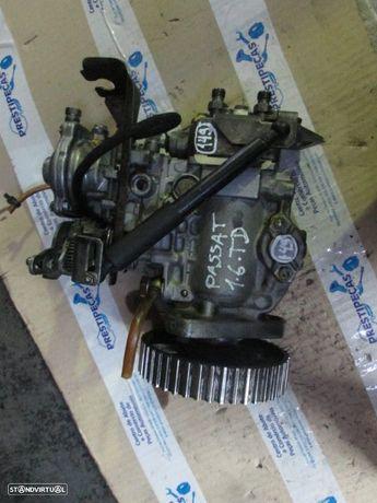 Bomba Injectora 068130109N VW / PASSAT / 1993 / 1,6TD / 80CV / BOSCH /