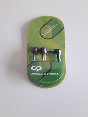 Auriculares CP