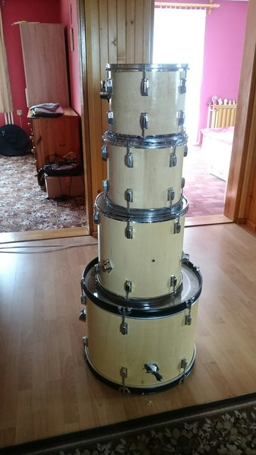Zestaw perkusyjny Pearl