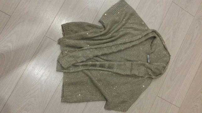 Narzutka sweterkowa rozm . XL