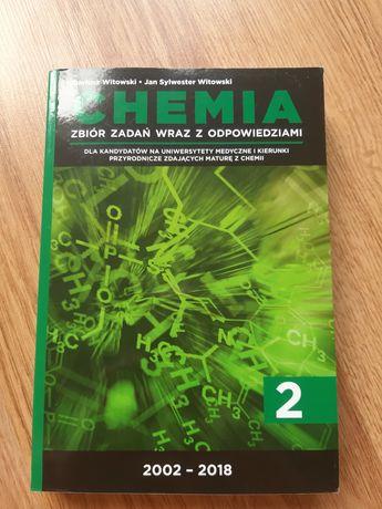 Zbiór zadań z chemii, Witowski