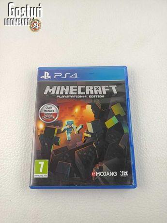 od Loombard Gostyń Gra Minecraft PS4