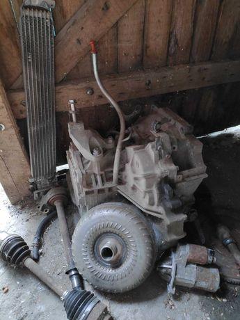 Skrzynia automatyczna Mazda 3 1.6 benz 2008 r. Mały przebieg, SPRAWNA!