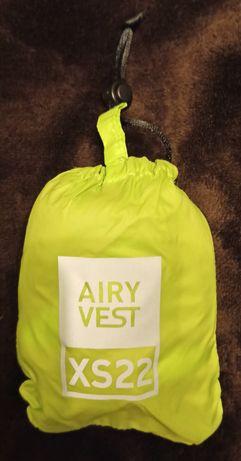 Жилетка для собак Airy Vest XS 22