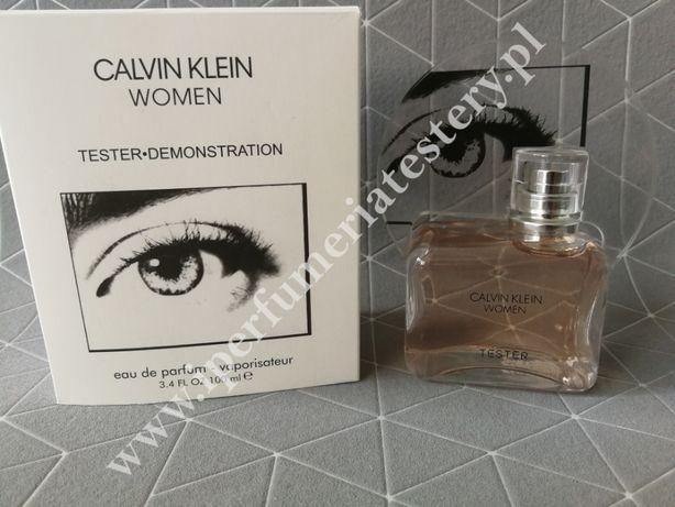 CALVIN KLEIN WOMEN 100ml Edp Wysyłka Gratis!!!