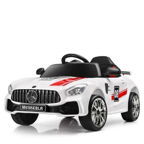 Детская машина- электромобиль!