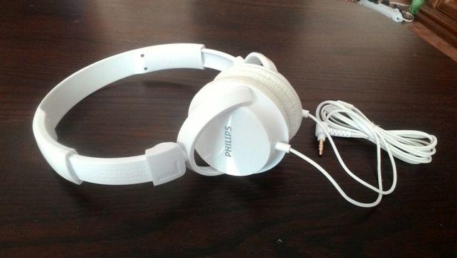 Philips * JVC * WEZC słuchawki Nauszne