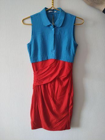 Платье 38 на подростка
