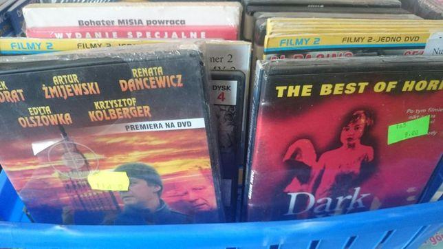 Plyty filmy różne