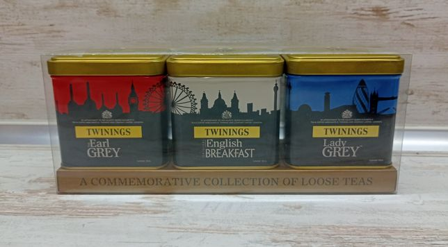 Англійський чай Twinings