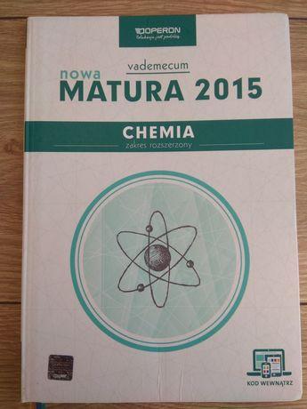 Vademecum nowa matura 2015 chemia zakres rozszerzony