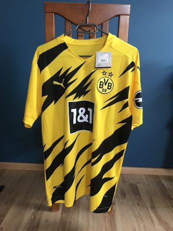 Koszulka Puma Borussia Dortmund HAALAND 9 L