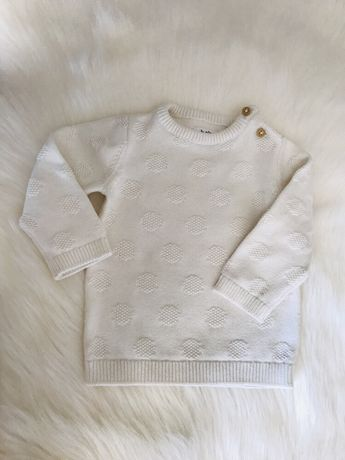 Piękny sweterek