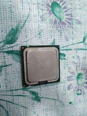 Процессор Intel Pentium 4 630 sl7z9 3.00 ghz/2m/800/04a