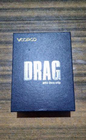 Электронная сигарета (боксмод) VooPoo DRAG 157W
