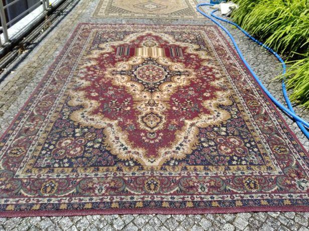 Carpete vermelha 2,95 mt. x 2,00 mt.