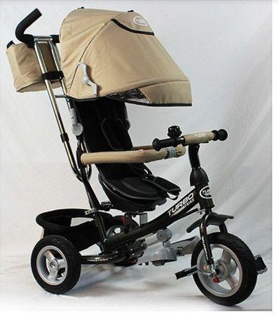 Продам детский велосипед Turbo Trike M3452