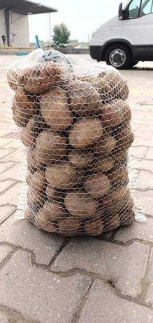 Ziemniaki Irga 10 zł za 15 kg
