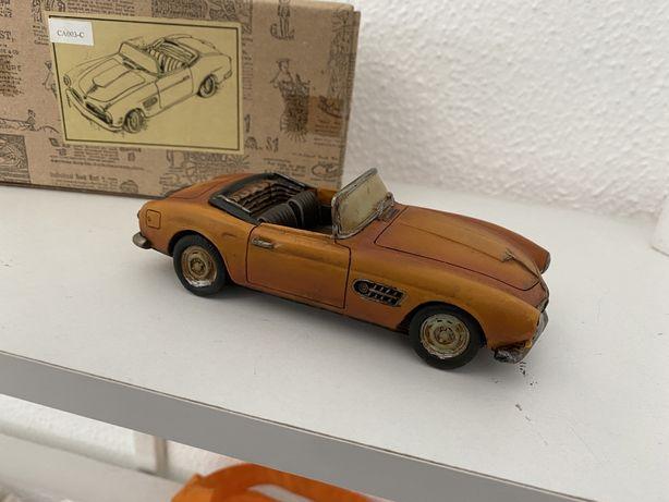Miniatura carro