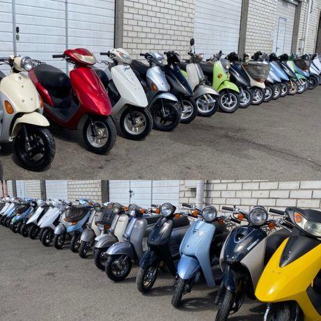 НИЗКИЕ ЦЕHЫ!! Honda Dio 34/35/35ZX/62/68/Yamaha Jog/Suzuki/Шлем/Мопед