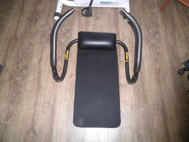 Weider Przyrząd do ćwiczenia brzuszków