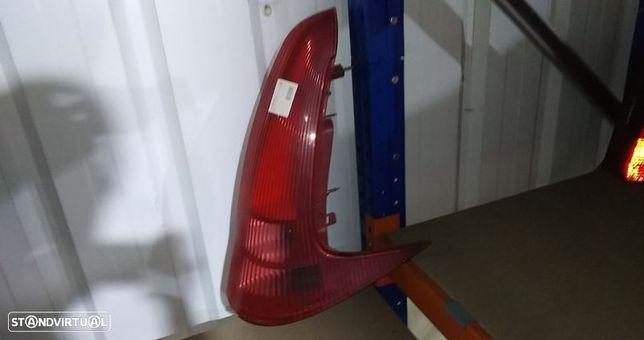 Farolim Drt Painel Direito Peugeot 206 Sw (2E/K)
