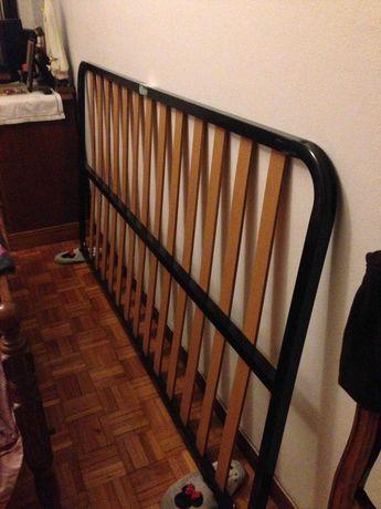 Estrado cama solteiro 1,83m x 0,98m