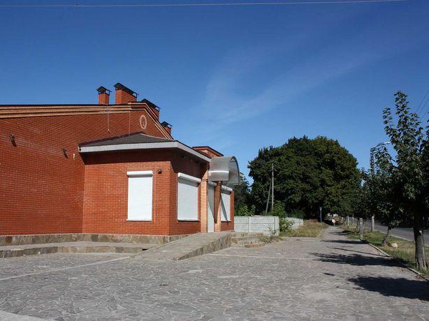 Аренда здания для размещения магазина, ресторана, склада и прочего