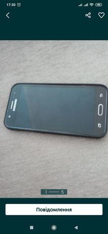 Робочий телефон самсунг