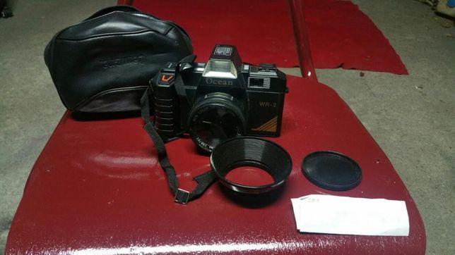 Máquina Fotográfica Ocean WR-2 Color Lens 50mm