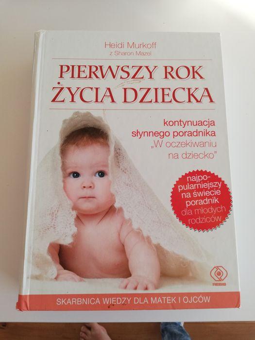 Rewelacyjny poradnik pierwszy rok życia dziecka. Wojcieszyce - image 1