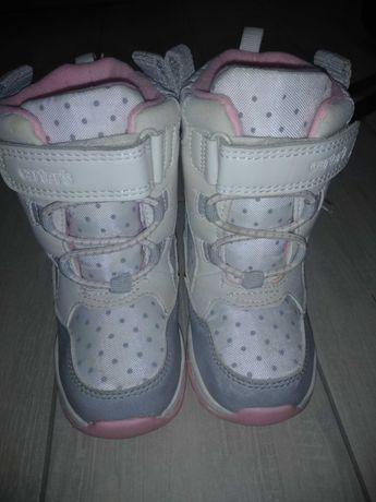 Термо чобітки Carter's 13 см