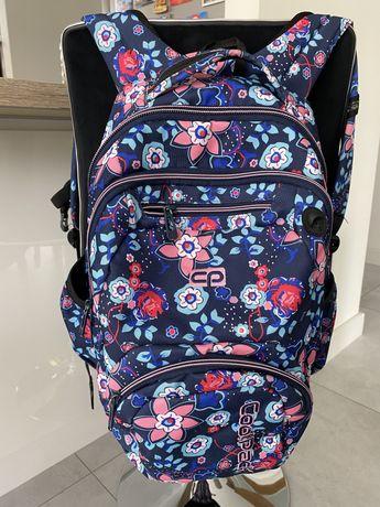 Plecak szkolny dla dziewczynki tornister Cool Pack pojemny
