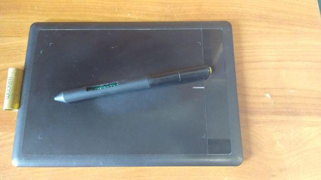 Tablet graficzny one by wacom