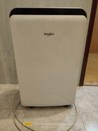 Desumidificador Whirlpool DE 20 LWS0