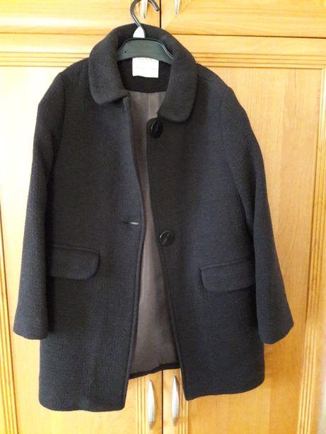 Płaszcz Zara 140 cm 10 lat