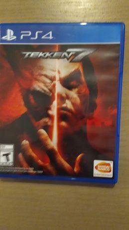 Gra Tekken 7 PS4
