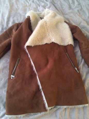 Куртка, дубльонка, шубка, пальто