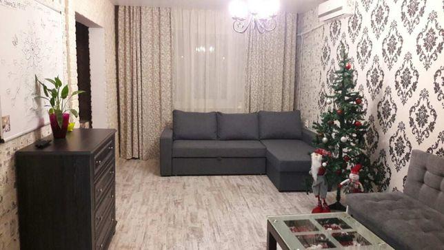 Отличная квартира в центре Чернигова посуточно почасово