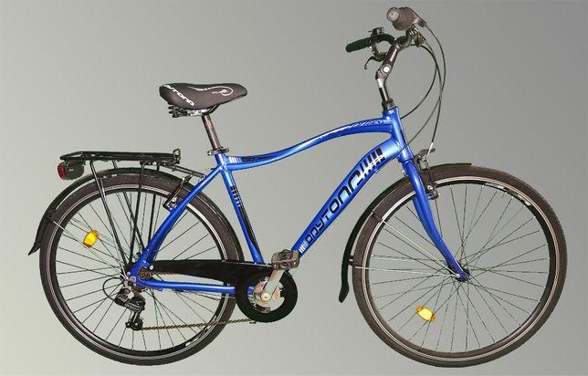 Городской велосипед Daytona из Италии