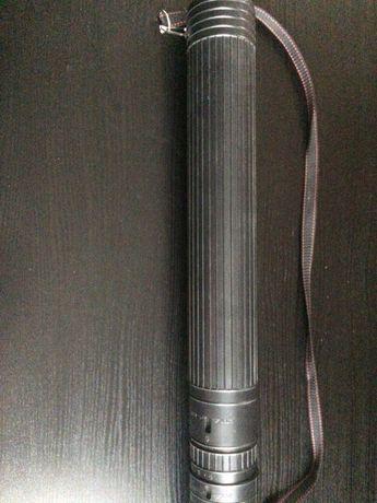 Тубус диаметром 70мм